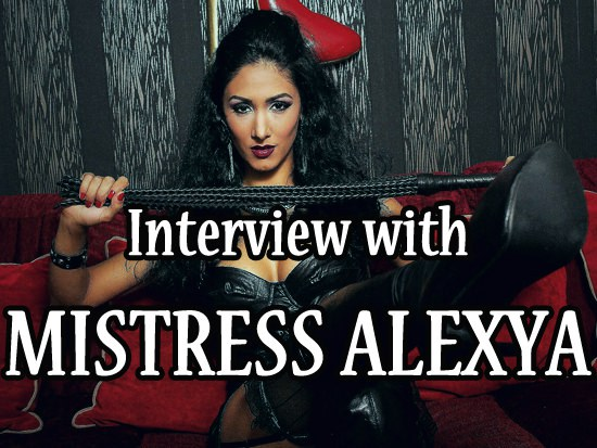 interview-mistress-alexya-cover